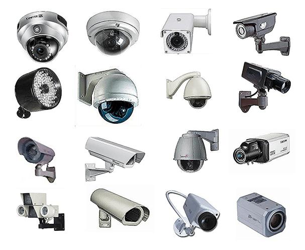Systeme de sécurité-caméras de sécurité-vidéo surveillance-Rabat-Casablanca