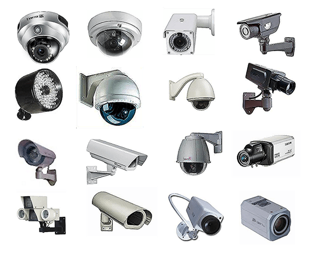 caméras de sécurité, vidéo surveillance Rabat, Casablanca
