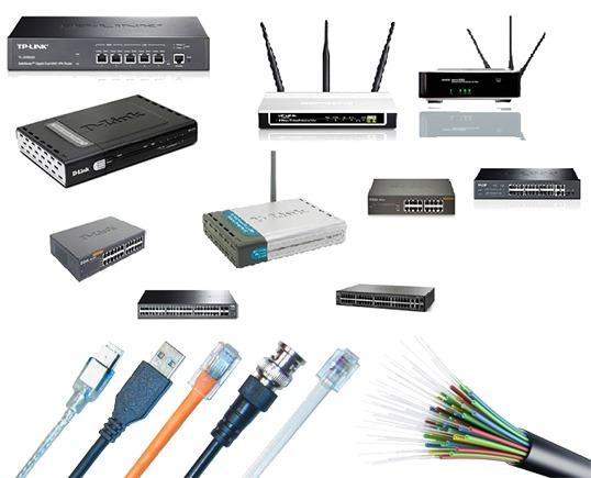 matériel de réseau-S4U-MAROC