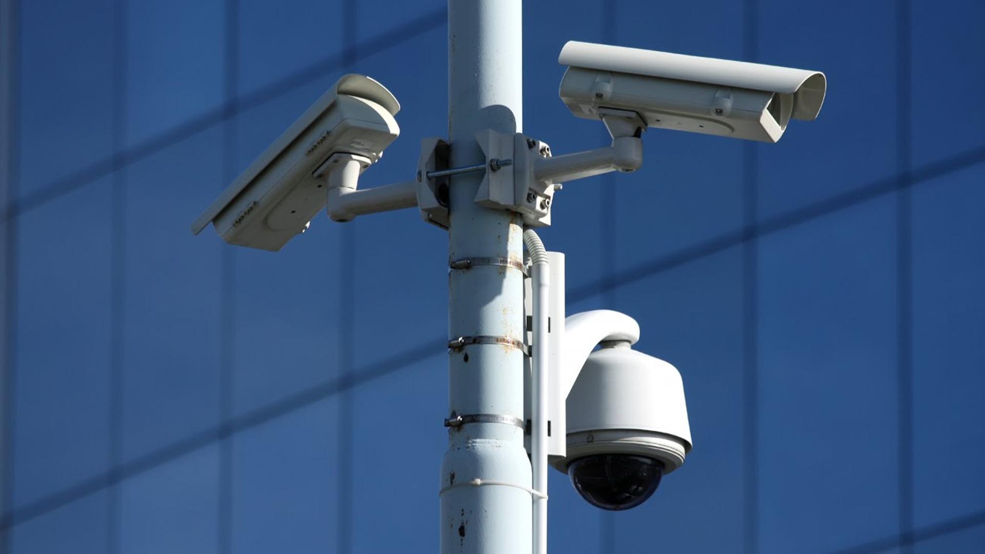 caméras de sécurité-vidéo surveillance-Service For You-Rabat, Casablanca